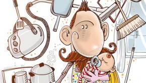 Ilustración de Chumbi