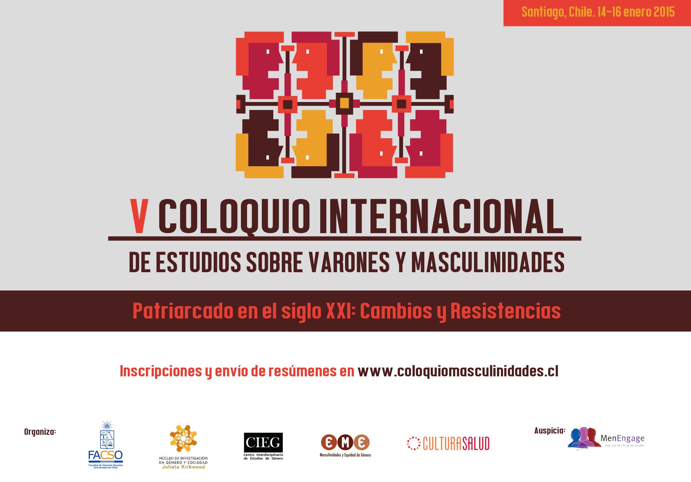 flyer5coloquiomasculinidadeschile2015