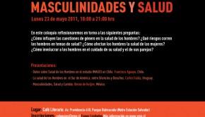 flyer_coloquiomasculinidadesysalud