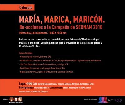 flyer_mariamaricamaricon
